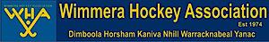 Wimmera Hockey Association's Company logo