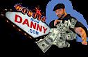 Win With Danny's Company logo