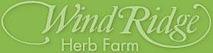 Wind Ridge Herb Farm's Company logo