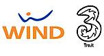 Wind Tre's Company logo