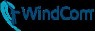 Windcom's Company logo