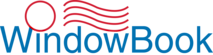 Window Book's Company logo