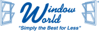 Window World Of Spokane's Company logo