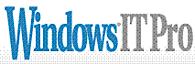 Windows IT Pro's Company logo