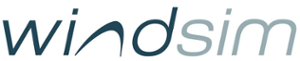 WindSim's Company logo