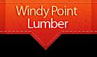 Windy Point Lumber Company's Company logo