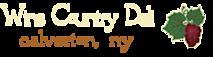 Wine Country Deli's Company logo