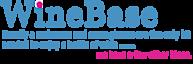 Winebase's Company logo