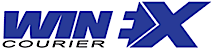 Winex Courier's Company logo
