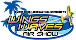 Wings and Waves's Company logo