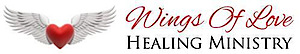 Wings Of Love Healing Ministries's Company logo