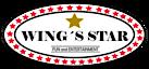 Wings Star's Company logo