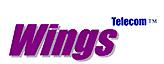 Wingstelecom's Company logo