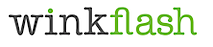 Winkflash's Company logo
