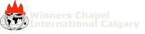 Winners Chapel International Calgary's Company logo