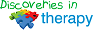 Winnipeg Occupational Therapist Rosanne Papadopoulos With Discoveries In Therapy's Company logo