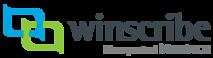 Winscribe's Company logo