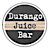 Winslow Creative. All Images And Designs Are Property Of Durango Juice Bar Logo