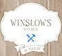 Winslow's Home's Company logo