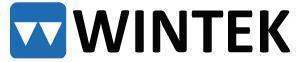 Wintek.'s Company logo