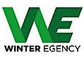 W/E's Company logo