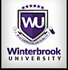 Winterbrook University's Company logo