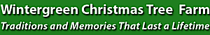 Wintergreen Christmas Tree Farm's Company logo
