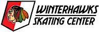 Winterhawks Skating Center's Company logo