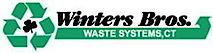 Winters Bros's Company logo