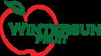 Wintersun Fruit's Company logo