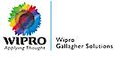 Wiprogallagher's Company logo