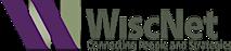 Wiscnet's Company logo