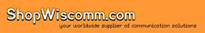 Wiscomm's Company logo