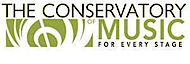Wisconsin Conservatory of Music's Company logo