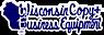 Wisconsin Copy & Business Equipment Logo