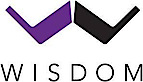 Wisdomaudio's Company logo