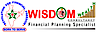 Dr Wealth's Competitor - Wisdom Wealth Consultancy logo