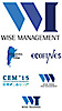 Wise Management's Company logo