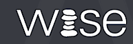 Wise Qatar's Company logo