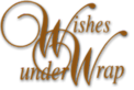 Wishes Under Wrap's Company logo
