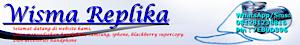 Wisma Replika's Company logo