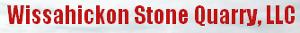 Wissahickon Stone Quarry's Company logo