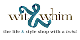 Wit And Whim's Company logo