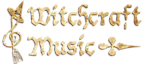 Witchcraft Music's Company logo