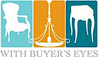 With Buyer's Eyes's Company logo