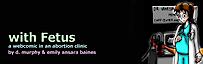 With Fetus's Company logo