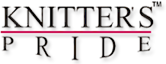 With Knitter's Pride's Company logo
