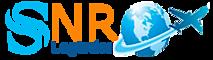 With Snr Logistics's Company logo