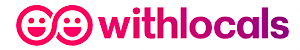 Withlocals's Company logo