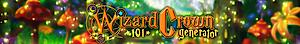 Wizard101 Crown Generator's Company logo